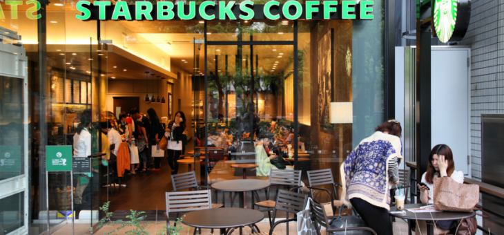 CATTI 3 级英语笔译实务辅导教材解析 – CONVERTING THE MASSES: STARBUCKS IN CHINA