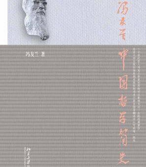 冯友兰《中国哲学简史》两种中译本翻译策略与实践研究